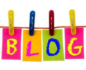 Home Business Today, how to start a blog as a way to make an income from home
