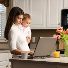 Work from home jobs - masseuse