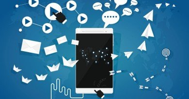 5 Top Marketing Apps to Help Put You on the Map