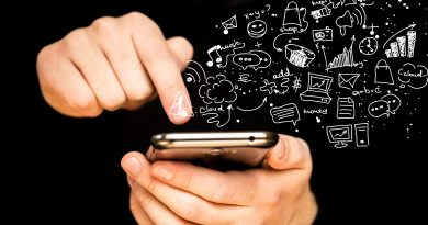 6 Brilliant Mobile Apps for Small Business Owners