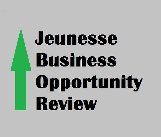 Jeunesse Business Opportunity Review