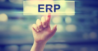 The Resounding Benefits of Utilising ERP Systems Within Your Business