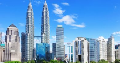 5 Things to Know About Office Space in Malaysia